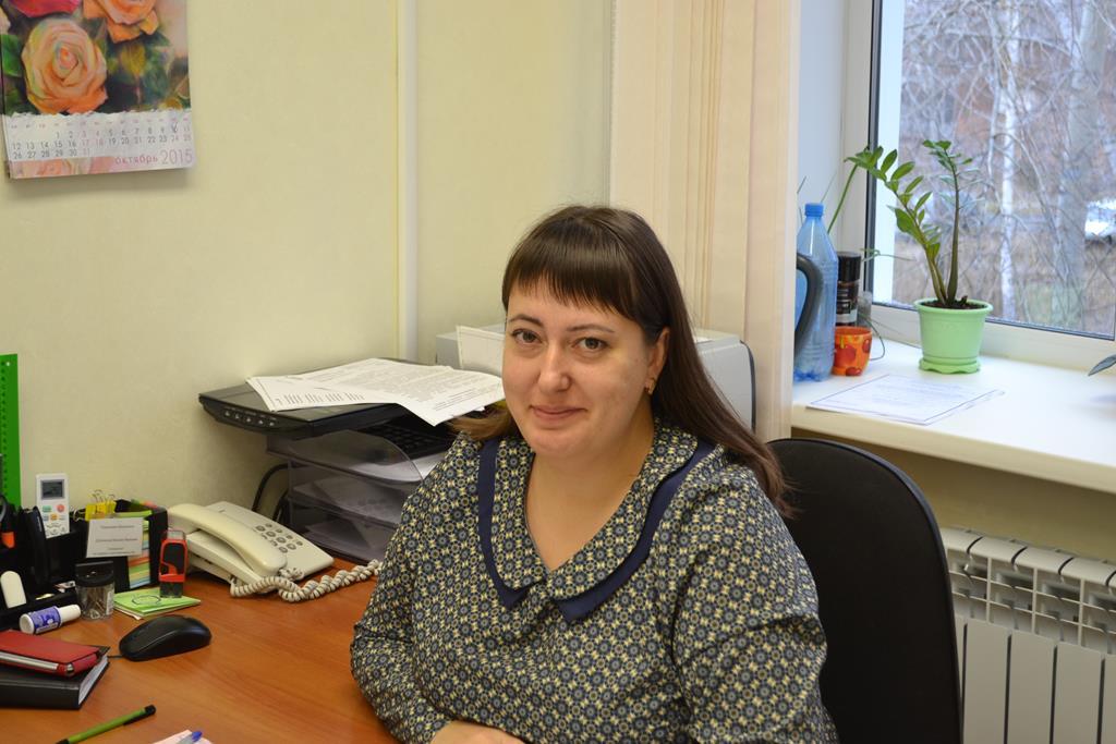 Дубровская Наталья Ивановна