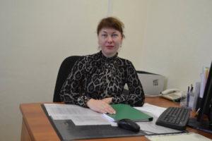 Хайруллина Наталья Владимировна