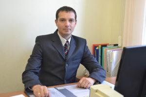 Григоренко Алексей Юрьевич